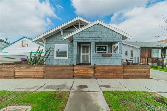 211 E Eagle Street, Long Beach, CA 90806 (#PW20013629) :: RE/MAX Estate Properties