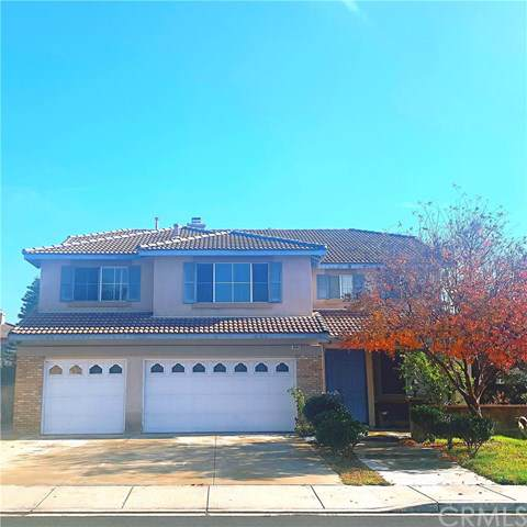 6484 Daffodil Court, Eastvale, CA 92880 (#IG20013582) :: Allison James Estates and Homes