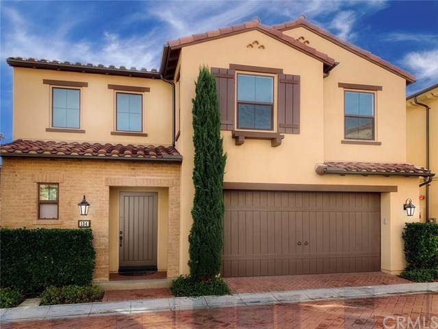 134 Mustang, Irvine, CA 92602 (#OC20013635) :: Better Living SoCal
