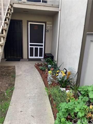 23334 Sesame Street C, Torrance, CA 90502 (#SB20013490) :: Z Team OC Real Estate