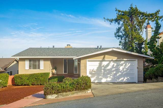 1529 Sixth Avenue, Belmont, CA 94002 (#ML81779592) :: Doherty Real Estate Group