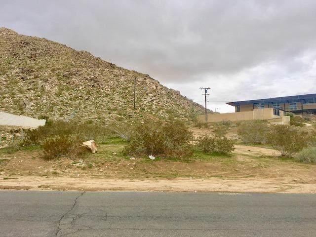 0 Rimrock Road, Apple Valley, CA 92307 (#521259) :: Mainstreet Realtors®