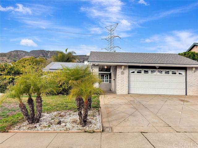 861 Dogwood Drive, La Verne, CA 91750 (#OC20008142) :: The Costantino Group | Cal American Homes and Realty