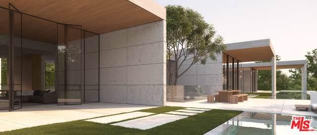10281 Charing Cross Road, Los Angeles (City), CA 90024 (#20545198) :: RE/MAX Estate Properties