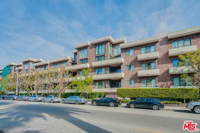 1870 Veteran Avenue #104, Los Angeles (City), CA 90025 (#20544918) :: Mainstreet Realtors®