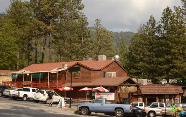 25980 Hwy 243, Idyllwild, CA 92549 (#219037253PS) :: RE/MAX Masters