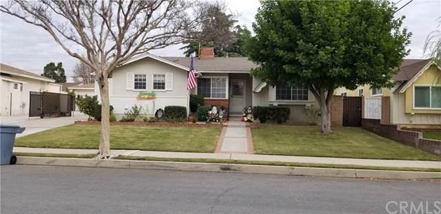 412 N Oakbank Avenue, Covina, CA 91723 (#CV20011361) :: RE/MAX Innovations -The Wilson Group