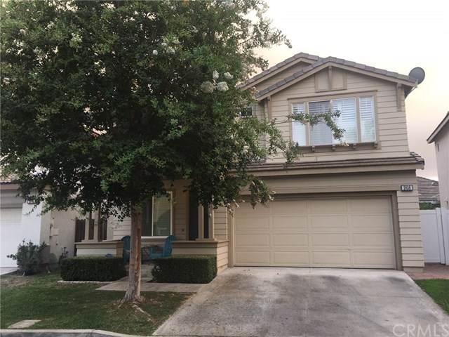 5838 E Dandelion Drive, Orange, CA 92869 (#PW20013616) :: Sperry Residential Group