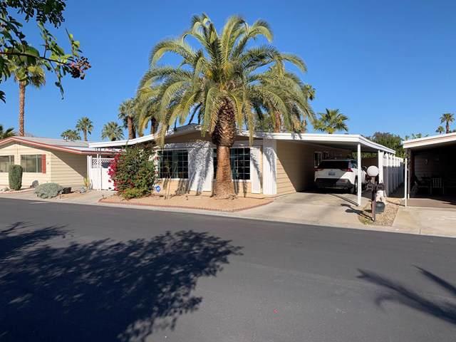 241 Los Pinos Drive, Palm Springs, CA 92264 (#219037258PS) :: eXp Realty of California Inc.