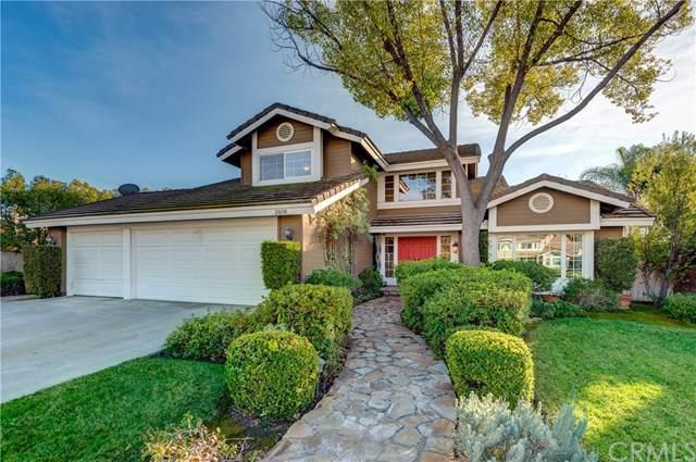 21650 E Bluebell Court, Walnut, CA 91789 (#AR20013482) :: Keller Williams Realty, LA Harbor