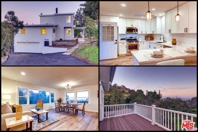 4291 Crestview Drive, La Mesa, CA 91941 (#20545854) :: Bob Kelly Team