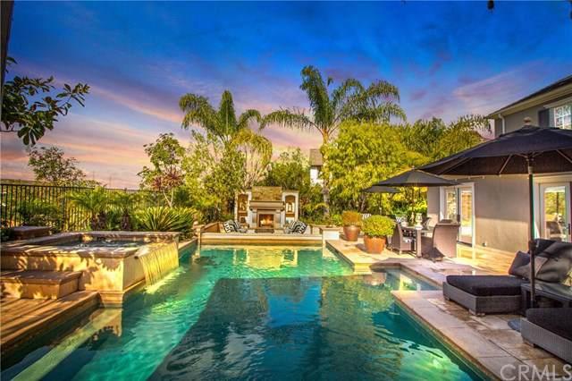 23 Friar Lane, Ladera Ranch, CA 92694 (#OC20013526) :: Legacy 15 Real Estate Brokers