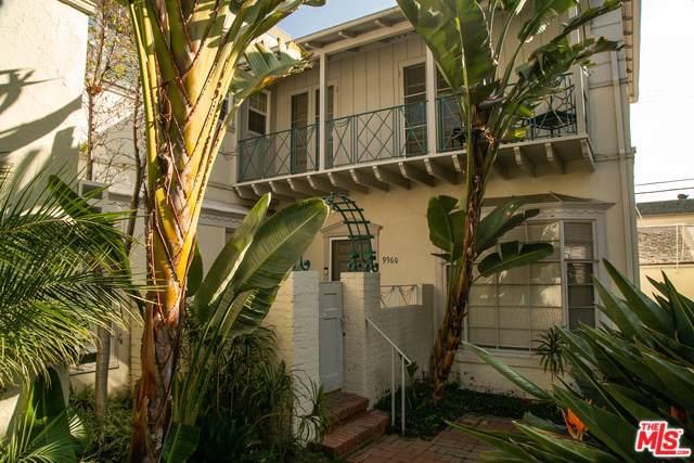 9958 Durant Drive, Beverly Hills, CA 90212 (#20545538) :: Crudo & Associates