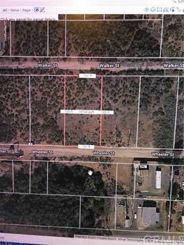 0 Wheeler, Wildomar, CA  (#SW20013461) :: Allison James Estates and Homes