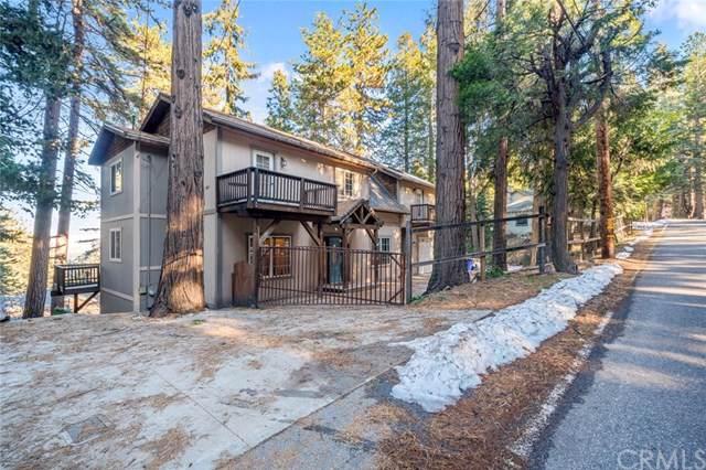 22370 Crest Forest Drive, Cedarpines Park, CA 92322 (#CV20009803) :: Crudo & Associates