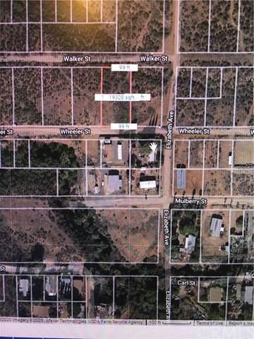 0 Wheeler, Wildomar, CA  (#SW20013559) :: Allison James Estates and Homes