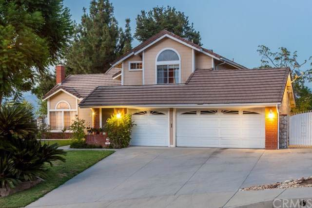 932 S Easthills Drive, West Covina, CA 91791 (#WS20013705) :: Twiss Realty