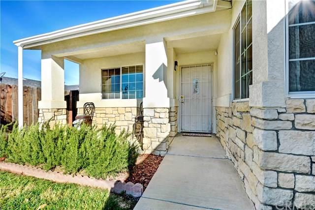 1202 Mount Baldy Street, Perris, CA 92570 (#SW20000696) :: RE/MAX Estate Properties
