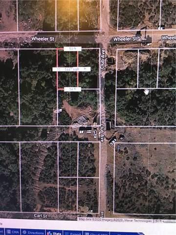 0 Wheeler, Wildomar, CA  (#SW20013660) :: Allison James Estates and Homes
