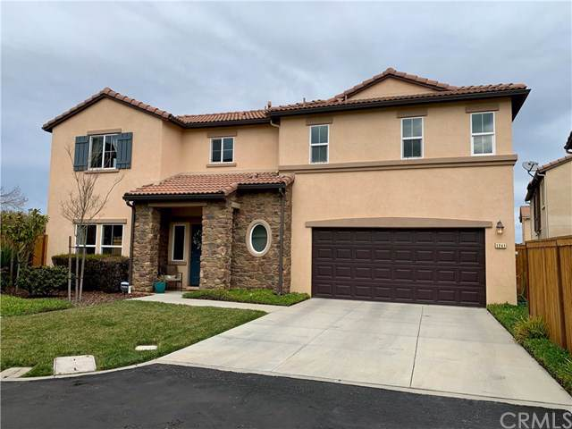 1241 Meridian Way, Lompoc, CA 93436 (#SP20013861) :: Sperry Residential Group