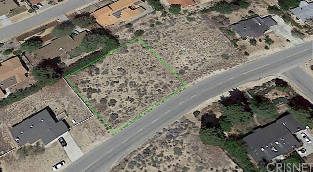31983 Vac/Crystalaire Dr/Vic 160 Ste, Llano, CA 93544 (#SR20013871) :: Sperry Residential Group