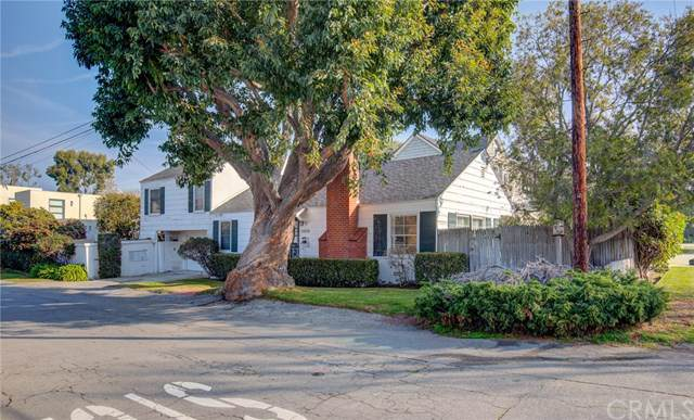 2600 Flournoy Road, Manhattan Beach, CA 90266 (#SB20013855) :: Keller Williams Realty, LA Harbor