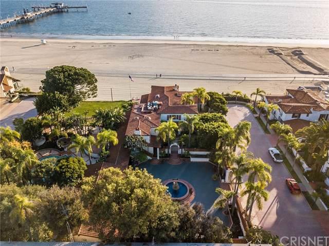 20 37th Place, Long Beach, CA 90803 (#SR20013584) :: Keller Williams Realty, LA Harbor
