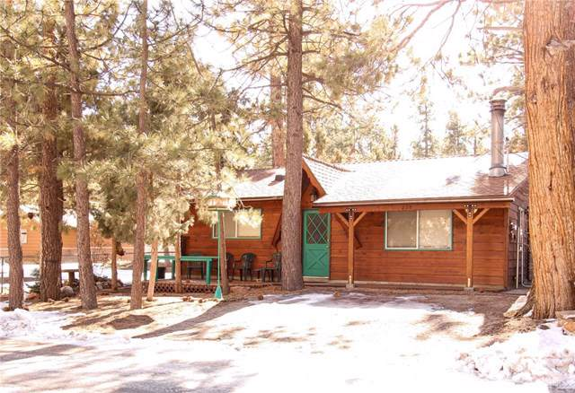 228 E Angeles Boulevard, Big Bear, CA 92314 (#SW20013714) :: Crudo & Associates