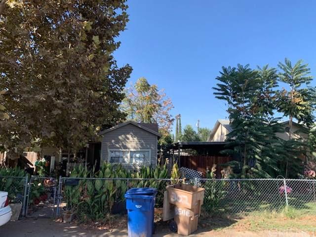 300 Belle Avenue, Bakersfield, CA 93308 (#SR20013910) :: The Najar Group