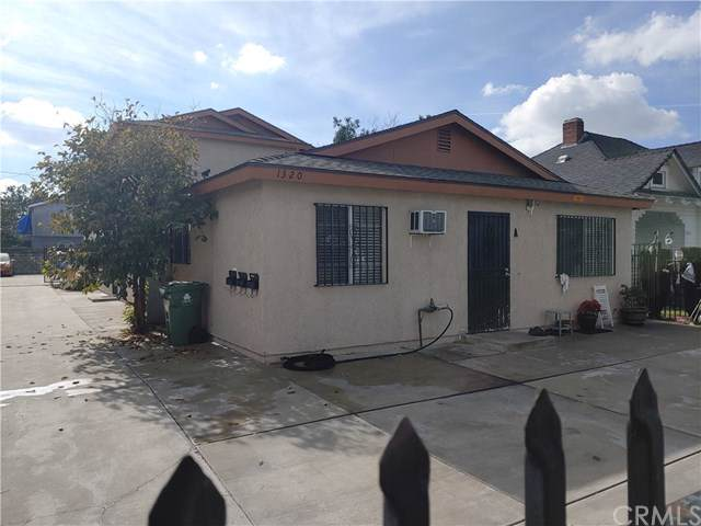1320 W 37th Street, Los Angeles (City), CA 90007 (#RS20013906) :: The Houston Team | Compass