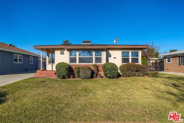1719 Maplewood Street, La Verne, CA 91750 (#20545890) :: The Costantino Group | Cal American Homes and Realty