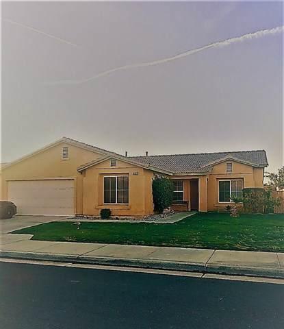 83401 Flamingo Avenue, Indio, CA 92201 (#219037268DA) :: Faye Bashar & Associates