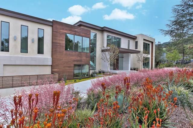 16110 Matilija Drive, Los Gatos, CA 95030 (#ML81779616) :: Crudo & Associates