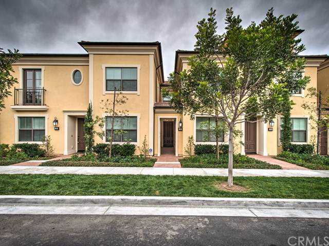 128 Crescent Moon, Irvine, CA 92602 (#OC20013928) :: Better Living SoCal