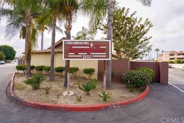 1602 N King Street P6, Santa Ana, CA 92706 (#PW20010673) :: Crudo & Associates