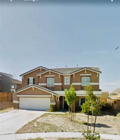 14050 Gold Street, Hesperia, CA 92344 (#PW20013301) :: Crudo & Associates