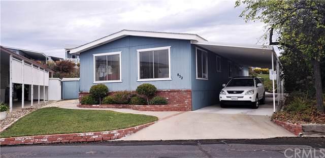 852 Glenoak Drive, Arroyo Grande, CA 93420 (#PI20013935) :: RE/MAX Masters