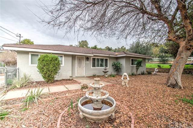 4655 La Canada Road, Fallbrook, CA 92028 (#SW20013833) :: The Bashe Team