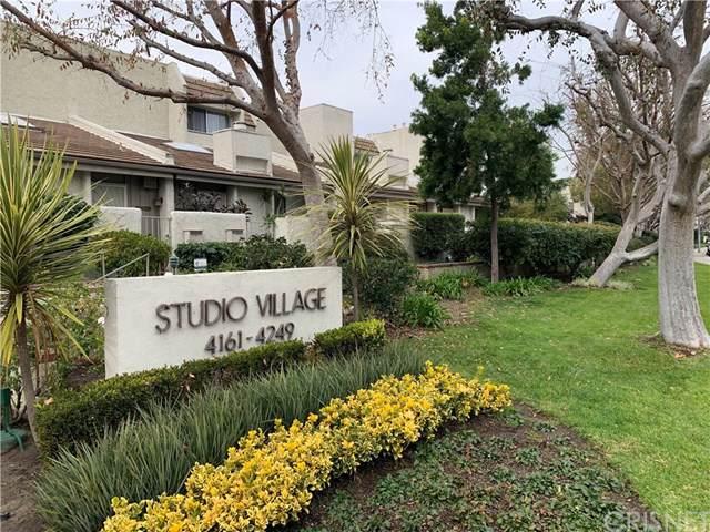 4173 Colfax Avenue C, Studio City, CA 91604 (#SR20013860) :: RE/MAX Estate Properties