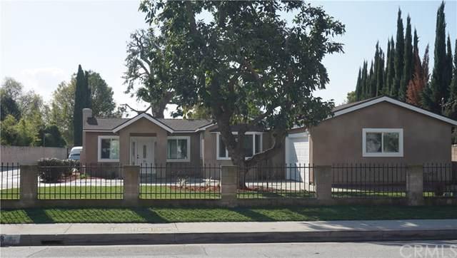 12028 Ranchito Street, El Monte, CA 91732 (#CV20013459) :: RE/MAX Estate Properties