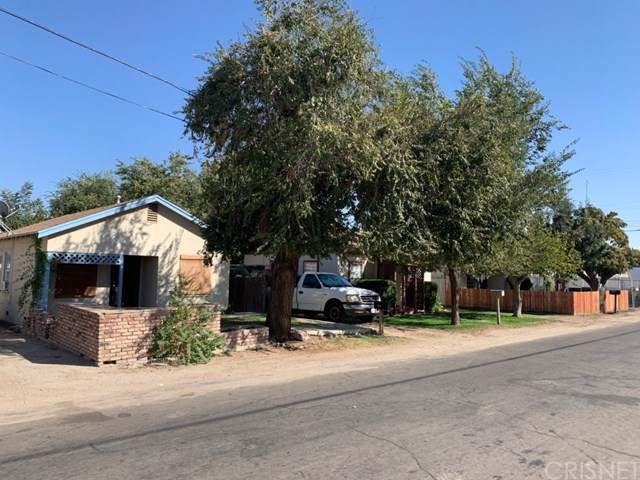 220 Plymouth Avenue, Bakersfield, CA 93308 (#SR20013994) :: Rogers Realty Group/Berkshire Hathaway HomeServices California Properties