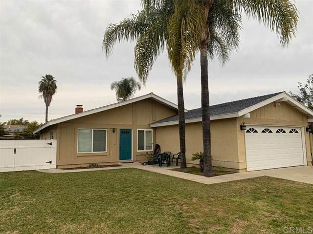 136 Harding St, Oceanside, CA 92057 (#200003306) :: Provident Real Estate