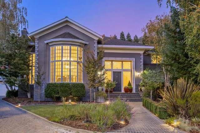 103 Forrester Court, Los Gatos, CA 95032 (#ML81779620) :: Doherty Real Estate Group