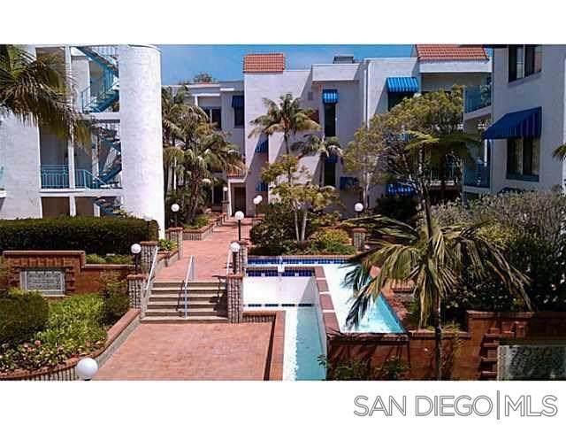 8328 Regents Rd 3D, La Jolla, CA 92122 (#200003309) :: RE/MAX Innovations -The Wilson Group