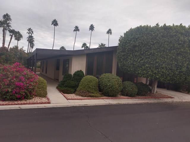 73450 Country Club #90, Palm Desert, CA 92260 (#219037274DA) :: Team Tami