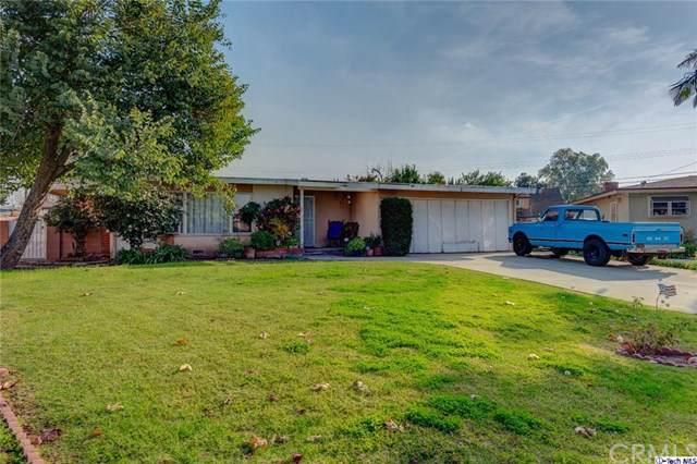 540 E Michelle Street, West Covina, CA 91790 (#320000188) :: RE/MAX Masters