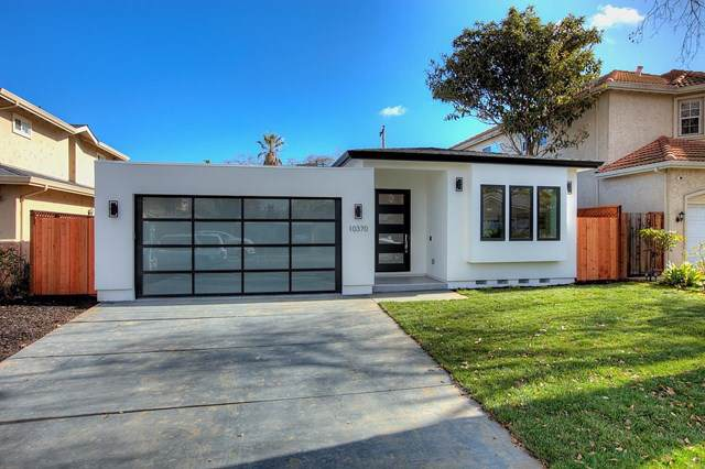 10370 Wunderlich Drive, Cupertino, CA 95014 (#ML81779625) :: Doherty Real Estate Group