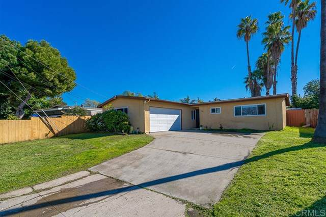 9111 Cambon St, Spring Valley, CA 91977 (#200003317) :: RE/MAX Masters