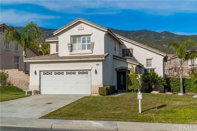 14896 Southend Street, Fontana, CA 92336 (#CV20010419) :: Allison James Estates and Homes