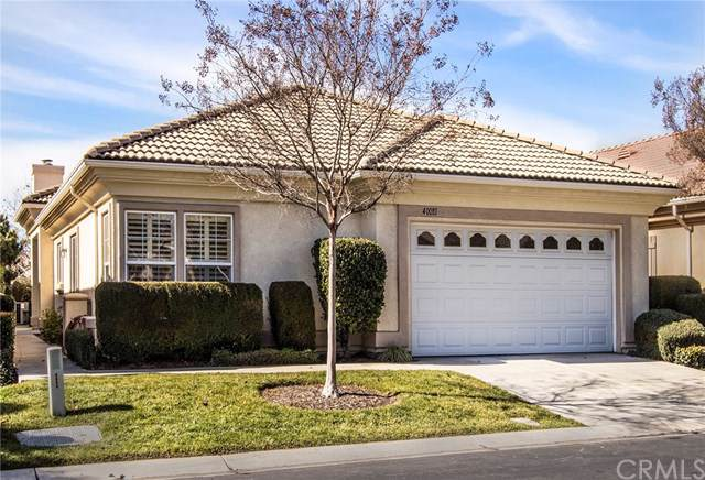 40081 Corte  Calanova, Murrieta, CA 92562 (#SW20011554) :: RE/MAX Estate Properties